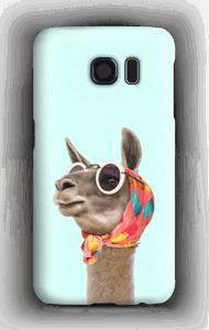 Fashion Llama case Galaxy S6