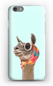 Fashion Llama case IPhone 6s