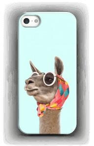 Fashion Llama case IPhone SE
