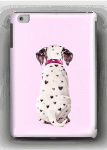 Dalmatiner i hjerter cover IPad mini 2