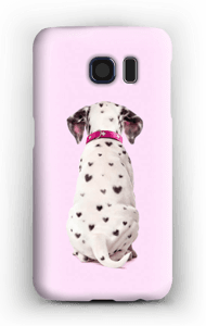 Dalmatiner Handyhülle Galaxy S6
