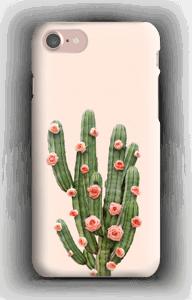 Kukkiva kaktus kuoret IPhone 7