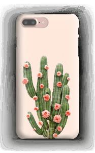 Fleurs de cactus Coque  IPhone 7 Plus