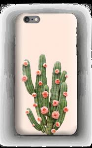 Fleurs de cactus Coque  IPhone 6s Plus