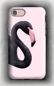 Sort flamingo cover IPhone 7 tough