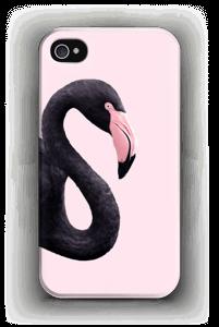 Sort flamingo cover IPhone 4/4s