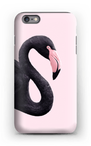 Sort flamingo cover IPhone 6 Plus tough