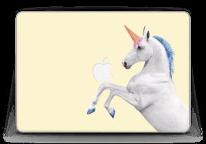 """Je suis une Licoooorne ! Skin MacBook Pro Retina 13"""" 2015"""