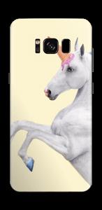 Eishorn Skin Galaxy S8