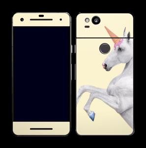 Eishorn Skin Pixel 2
