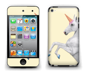 Je suis une Licoooorne ! Skin IPod Touch 4th Gen