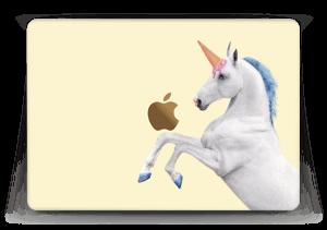 """Je suis une Licoooorne ! Skin MacBook 12"""""""