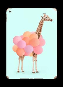 Balon Giraffe Skin IPad Air 2