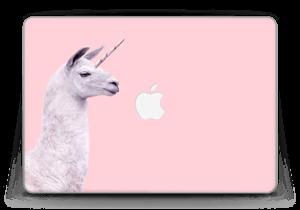 "Rosa Lama Skin MacBook Pro Retina 13"" 2015"