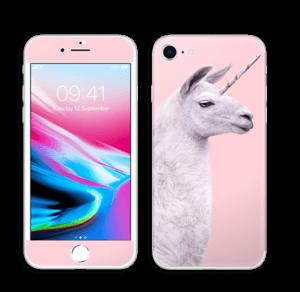 Lamacorne Skin IPhone 8