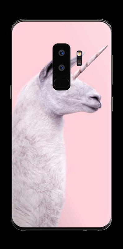 Unicorn Llama - CaseApp