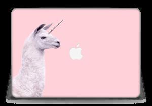 "Lamacorne Skin MacBook Pro Retina 15"" 2015"