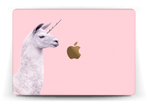"Lamacorne Skin MacBook 12"""