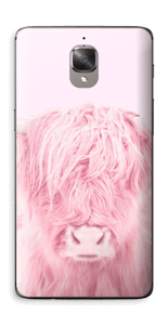 Rose Ochse Skin OnePlus 3