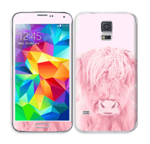 Rose Ochse Skin Galaxy S5