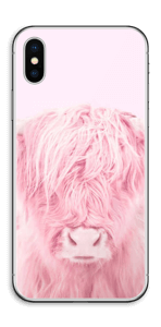 Rose Ochse Skin IPhone X