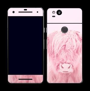 Rose Ochse Skin Pixel 2