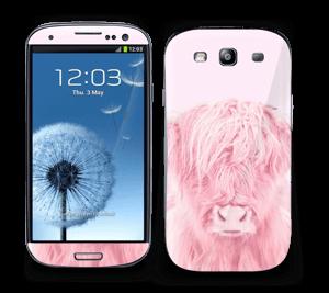 Rose Ochse Skin Galaxy S3