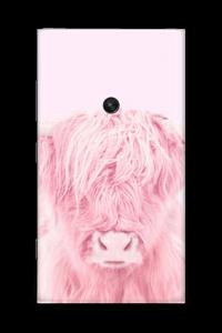 Rose Ochse Skin Nokia Lumia 920