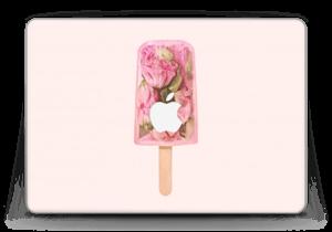 """Glace aux roses Skin MacBook Pro Retina 13"""" 2015"""