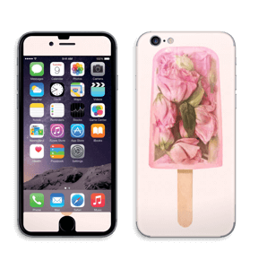 Rose Garden Popsicle  Skin IPhone 6/6s