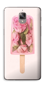 Roseneis Skin OnePlus 3