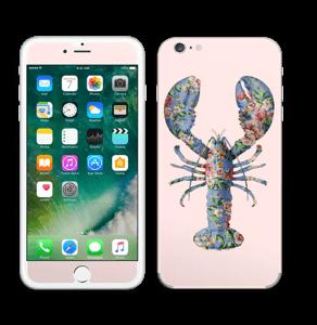 Hummeri tarrakuori IPhone 6 Plus