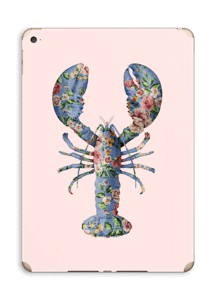 Floral Lobster Skin IPad Air 2