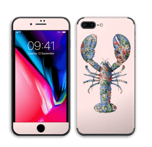 Summer Hummer Skin IPhone 8 Plus
