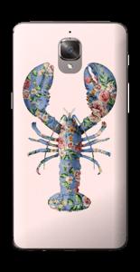 Hummeri tarrakuori OnePlus 3T