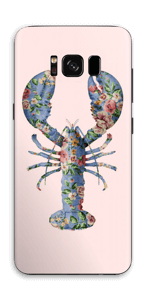 Hummeri tarrakuori Galaxy S8