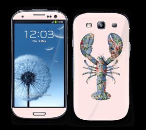 Summer Hummer Skin Galaxy S3