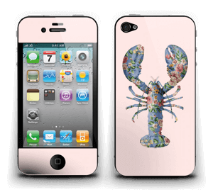 Summer Hummer Skin IPhone 4/4s