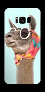 Lamalunettes Skin Galaxy S8