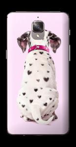 Dalmatiner Skin OnePlus 3