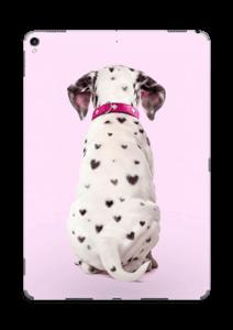 Dalmatiner Skin IPad Pro 10.5