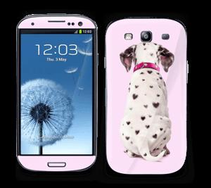 Dalmatiner Skin Galaxy S3