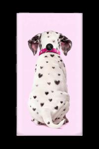 Dalmatiner Skin Nokia Lumia 920