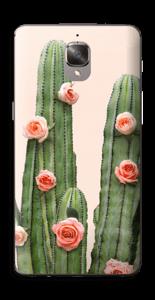 Rosa Kaktus Skin OnePlus 3