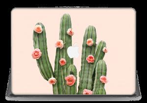 """Roses cactus Skin MacBook Pro Retina 15"""" 2015"""