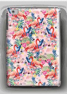 Tropik og flamingoer cover IPad mini 2