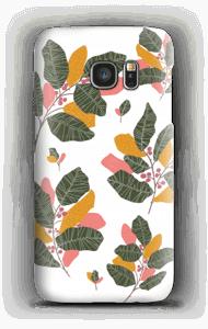 Herbsttraum Handyhülle Galaxy S7