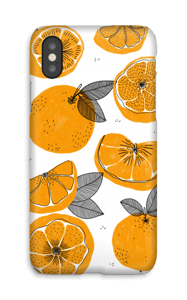 Orangea Coque  IPhone X