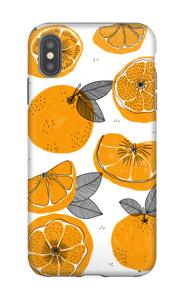 Orangea Coque  IPhone XS Max tough