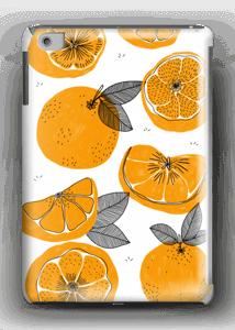 Small Oranges case IPad mini 2